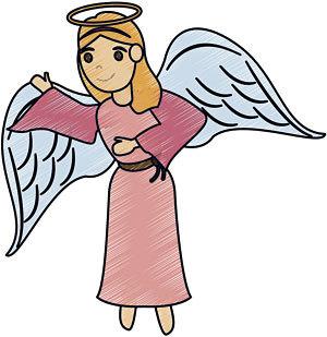 Die Engel Gottes